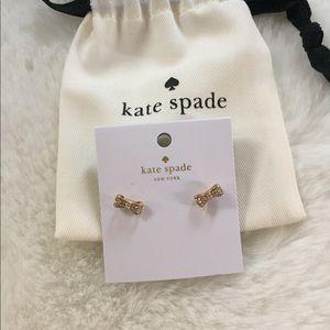 Kate Spade Mini Bows